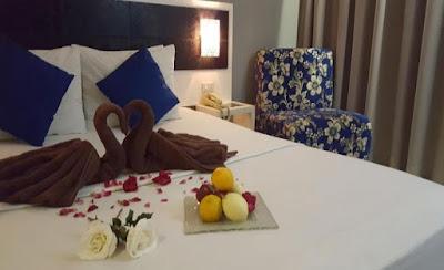Daftar Hotel di Semarang Low Budget Dibawah Harga 500 Ribuan