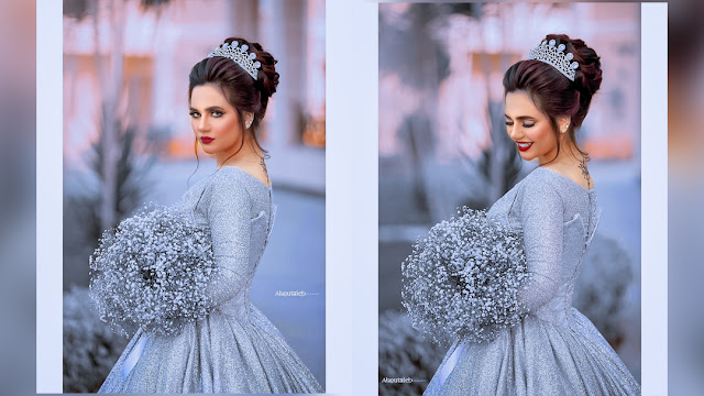 How to work EDIT for bridal photos using presets ready-made  + free download presets