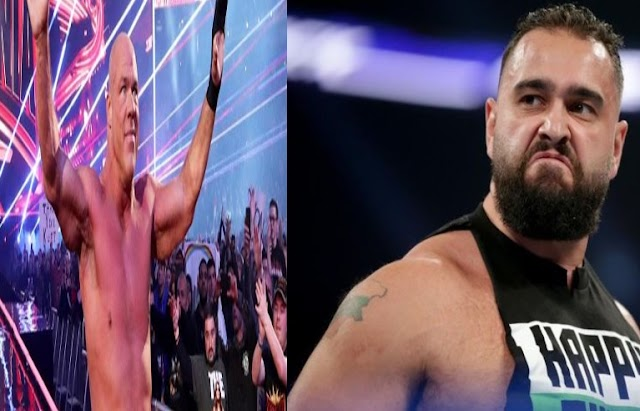 Cody Rhodes and Jim Ross comments  unbelievably after WWE let 24  wrestler off, inclusing Kurt Angle, Rusev and Zack Ryder