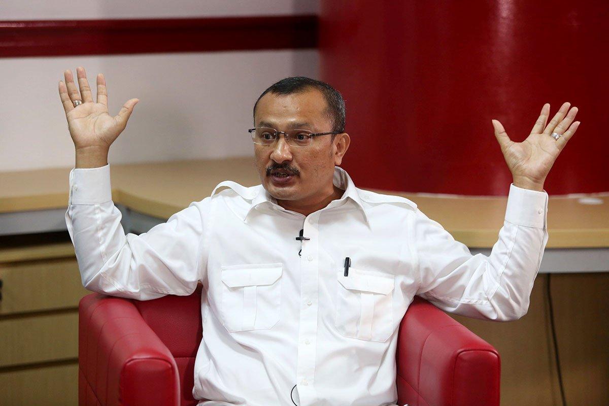 Lantang Sebut Tokoh Achmad Soebardjo Orang Jawa Asli Padahal Faktanya Bukan, Ferdinand Hutahaean Kena Bully Netizen
