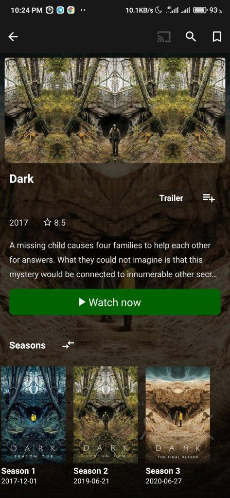 Netflix Premium App Mod Download 2020 working