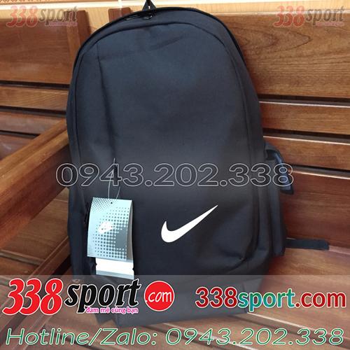 Balo Bóng Đá Nike T1 Đen