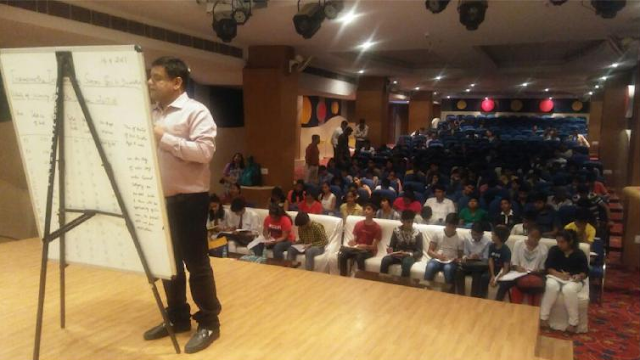 Pre-RMO Workshop at Indraprastha International School Dwarka