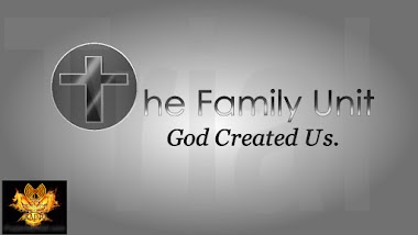 The Biblical Family…