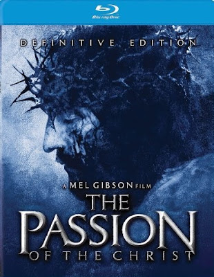 The Passion of the Christ (2004) Hindi 480p BluRay ESub x264 350Mb