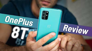 Oneplus 8T Review and Price in India Specifications