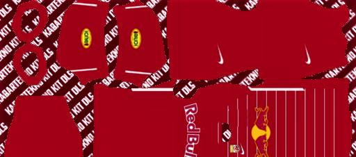 Kits RB Salzburg 21/22 DLS 21