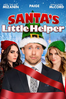 DVD Review: Santa's Little Helper