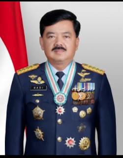 Mutasi TNI, Mayjen TNI Andi Sumangerukka Jabat Pati Mabes TNI AD