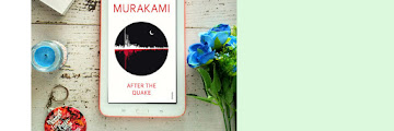 Book Review After The Quake by Haruki Murakami