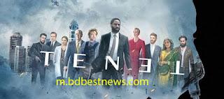 Tenet (2020) Full Movie Watch Online Free