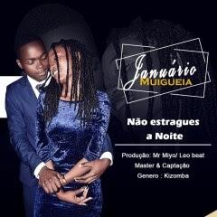 Januário Muigueia - Não Estragues a Noite