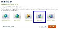 Merubah IP Publik Modem TP-Link Menggunakan No-ip.com