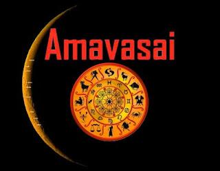 amavasai spiritual facts