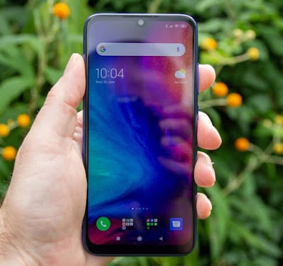 Harga Xiaomi Redmi Note 7S Murah