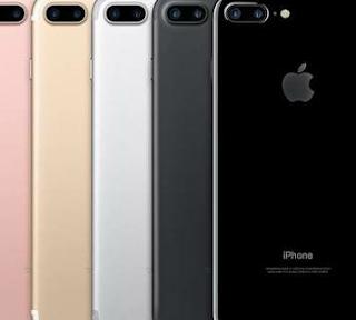 Harga Iphone 7 Plus Terbaru Tahun Ini