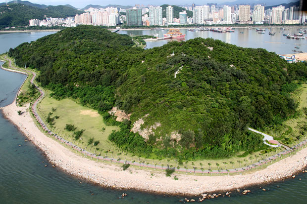 Yeli Island - Zhuhai