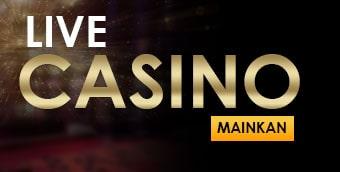 Live Casino - Pandora188