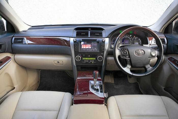 All New Camry Interior Cover Mobil Grand Avanza This Info Review And Test Drive Of Toyota Features View
