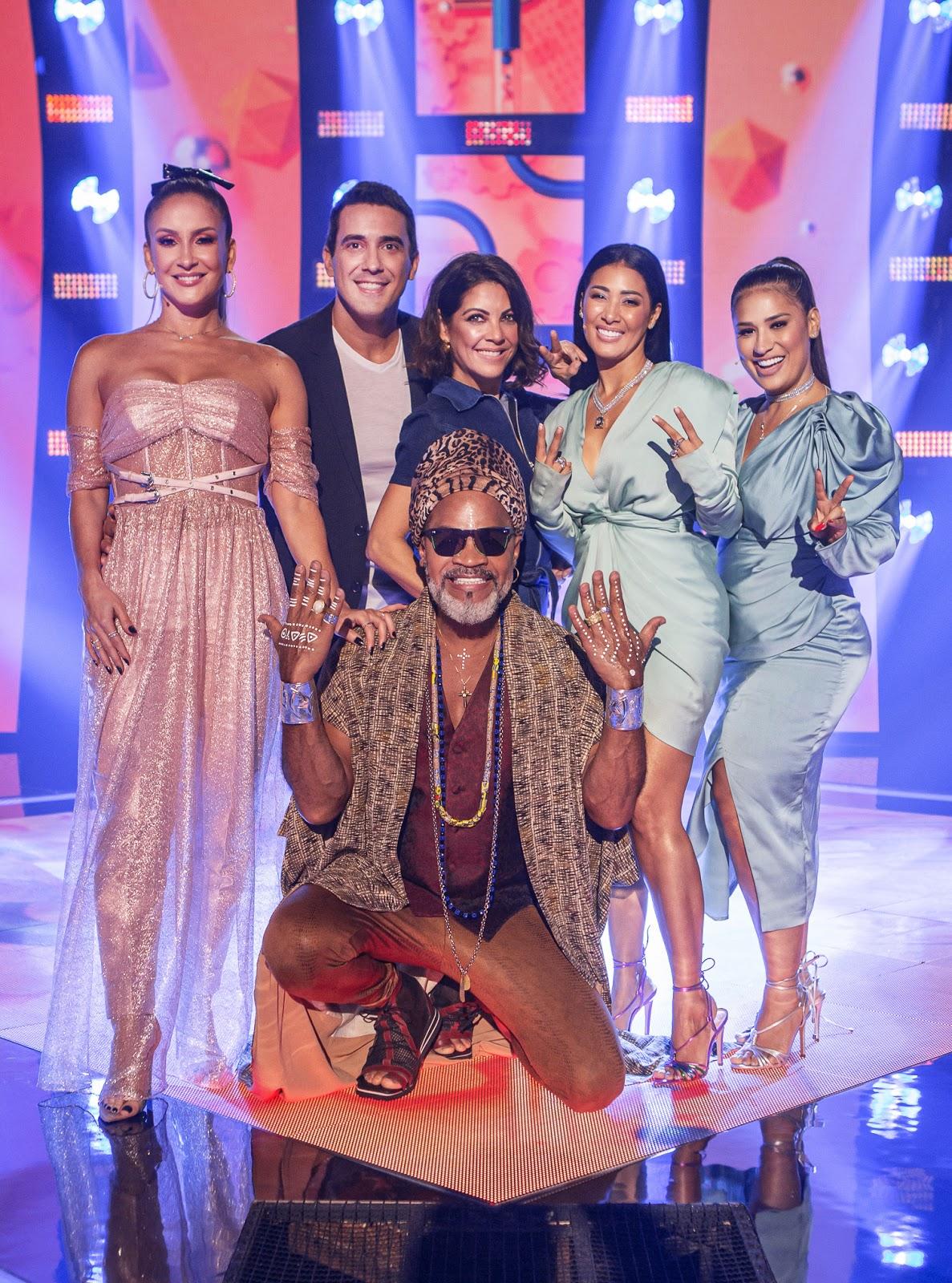 Morre Flavio Goldemberg Diretor Do The Voice Kids Da Globo