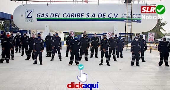 z-gas-playa-del-carmen
