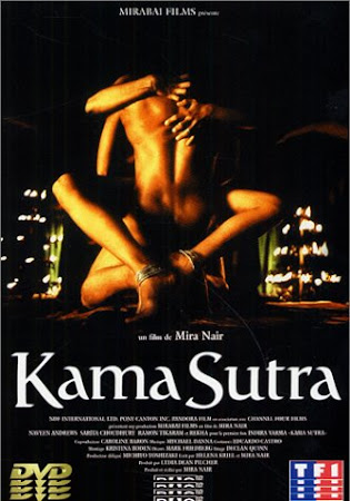 Poster Of Kama Sutra: A Tale of Love 1996 In Hindi Bluray 720P Free Download
