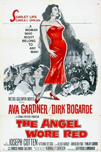 Watch The Angel Wore Red Online Free in HD
