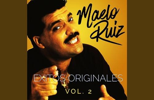 Vicio | Maelo Ruiz & Pedro Conga Lyrics