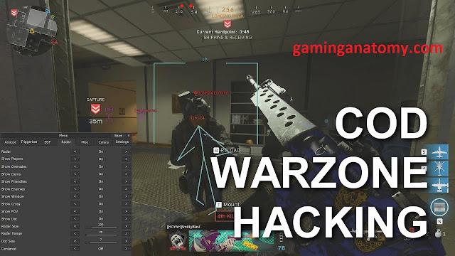 warzone esp hacks