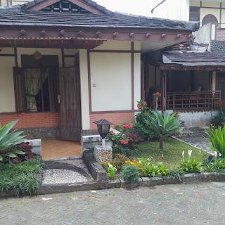 villa keluarga