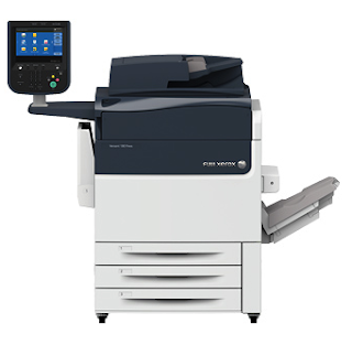 Xerox Versant 180 Drivers Download