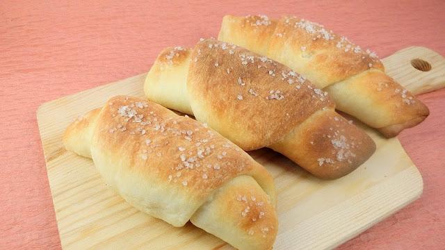 塩パンは高カロリー⁉作り方にひと工夫でヘルシーパンに大変身!