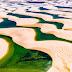 Turismo contribui para crescimento da economia no Maranhão, segundo IBGE