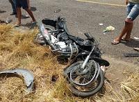 Na Paraíba, Professor morre em atropelamento causado por Sargento reformado da PM