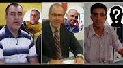 Esquema: Os assessores laranja de João de Deus, Nailton e Anderson da Nova
