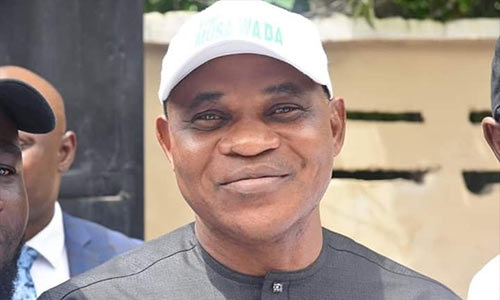 Supreme Court Sets Aside Judgement That Disqualified Wada As PDP Candidate For Kogi 2019