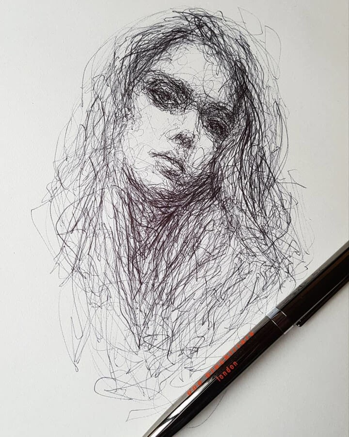 08-LY-Ahmet-Scribble-Portraits-www-designstack-co