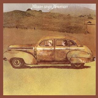 Harry Nilsson, Nilsson Sings Newman