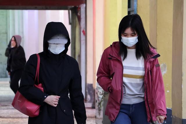¿Coronavirus en el aire? Te decimos cómo protegerte