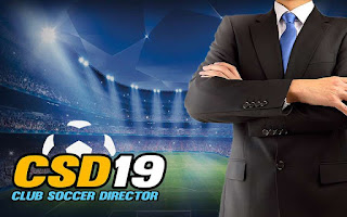 Club Soccer Director 2019 Apk Mod