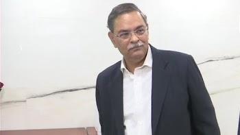 CBI chief Rishi Kumar Shukla takes charge