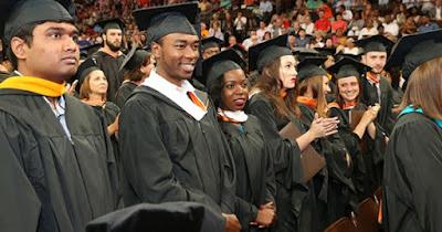 Poor college graduates