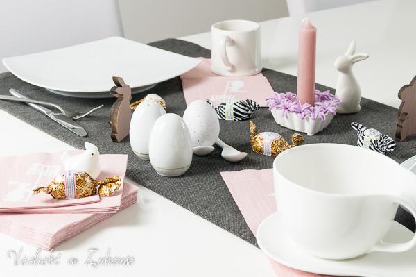 Ostern Tischdekoration Deko
