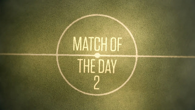 MOTD: BBC Match of the Day 2 – Week 2 -19-August-2018
