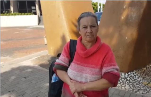 Laranjeirense paciente de câncer é acusada de roubo injustamente em Cascavel