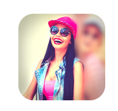 Blurred - background APK