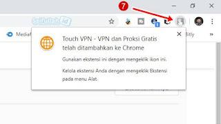 Cara Install VPN di Laptop / PC Supaya Bisa Buka Link yang di Blokir