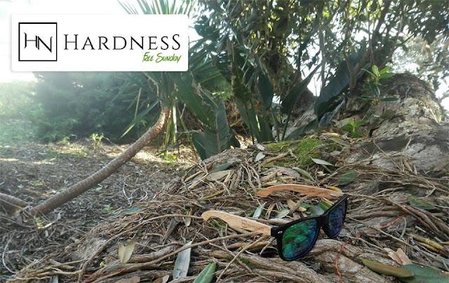 Hardness-Co