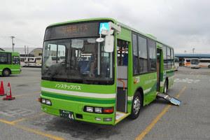三井アウトレットパーク北陸小矢部バス運行