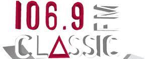 Classic 106.9 FM online